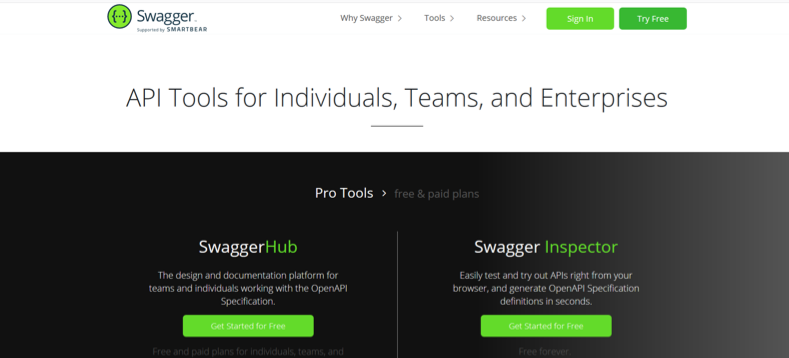 Swagger tool