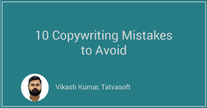 How to Become a Great Copywriter and Produce Great Content