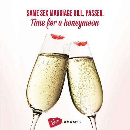 Time for Honeymoon