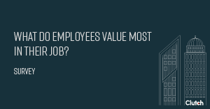 What do employees value?