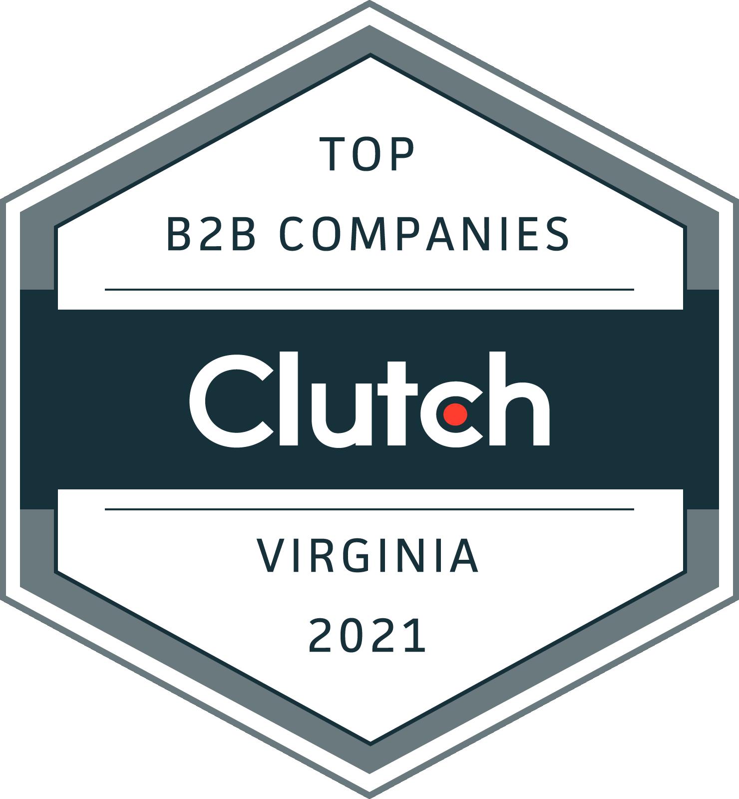 B2B Leaders Award Virginia