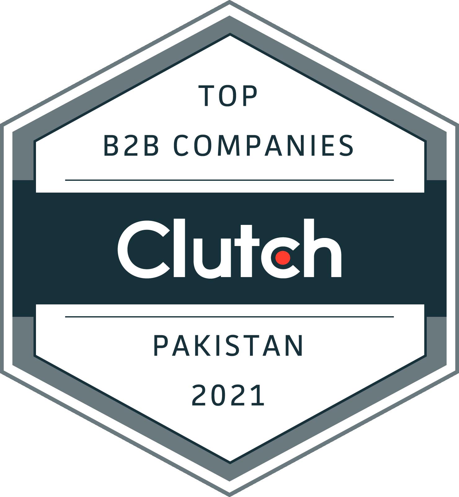 pakistan b2b