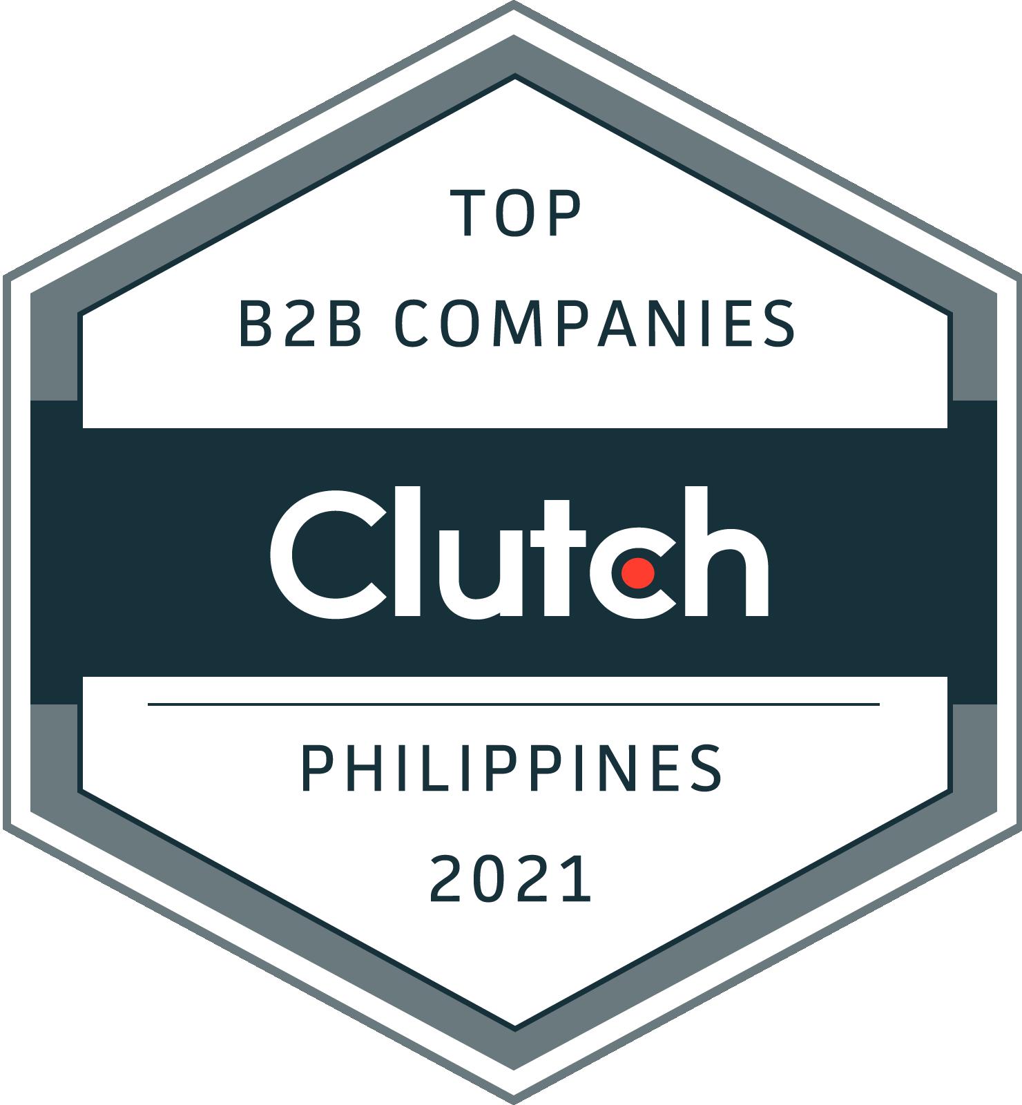 B2B Leaders Award Philippines