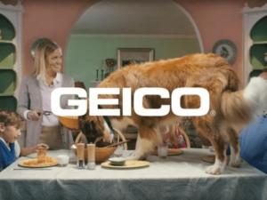 geico advanced marketing strategy example