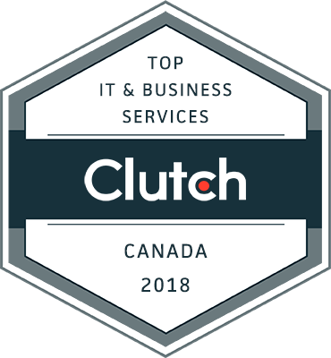 Top IT & Business Services Canada 2018