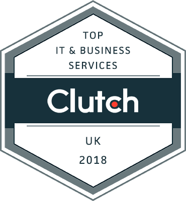 Top IT & Business Services UK 2018