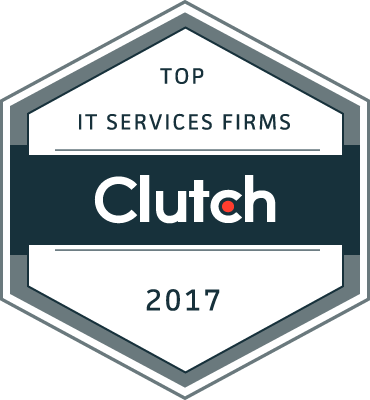 Top IT Services Firms 2017 Badge