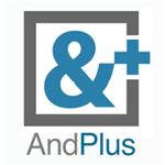 AndPlus Logo