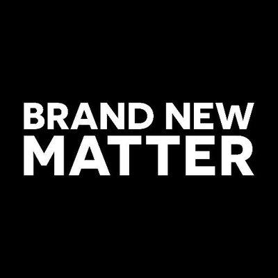 Brand New Matter Logo