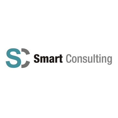 SMART CONSULTING SOLUTIONS Logo