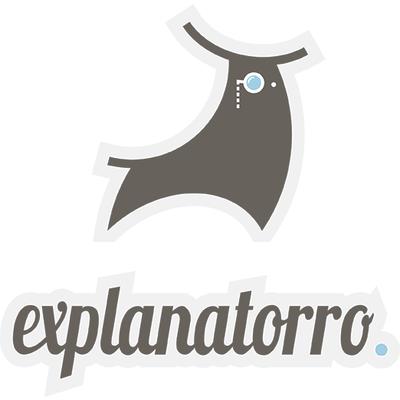 Explanatorro Logo