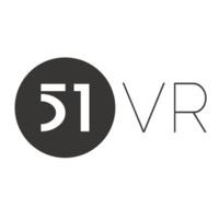51VR Logo