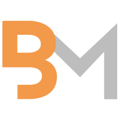 BM Interactive Group Logo