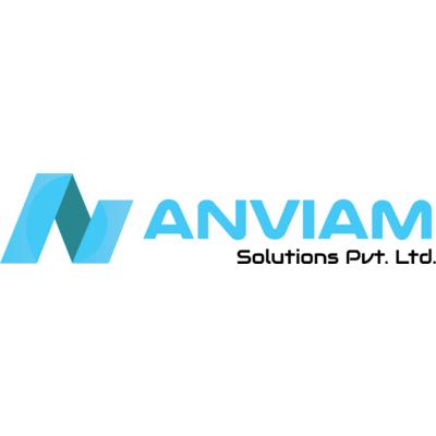 Anviam Solutions Pvt Ltd Logo