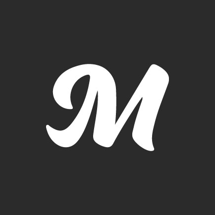 Milkshake Studio Logo