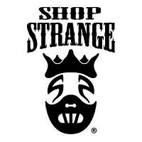Shop Strange, Inc. Logo
