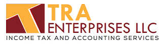 Tra Enterprises, LLC. Logo