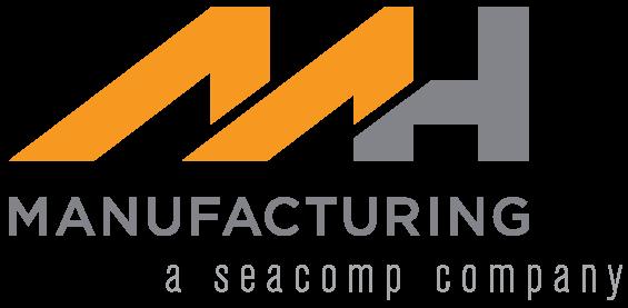 MH Manufacturing Logo