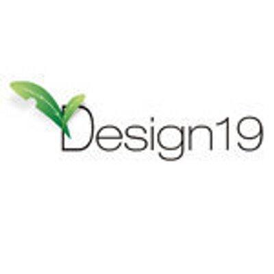 Design19 Logo