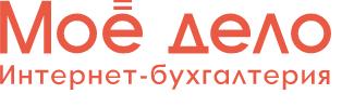Moedelo Logo