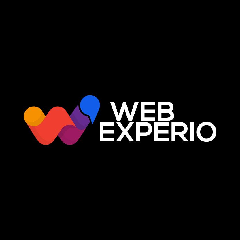 Web Experio Logo