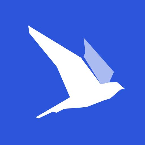 Stfalcon Logo