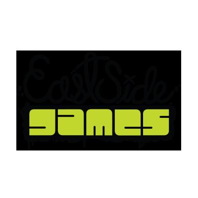 East Side Games Studio. Logo
