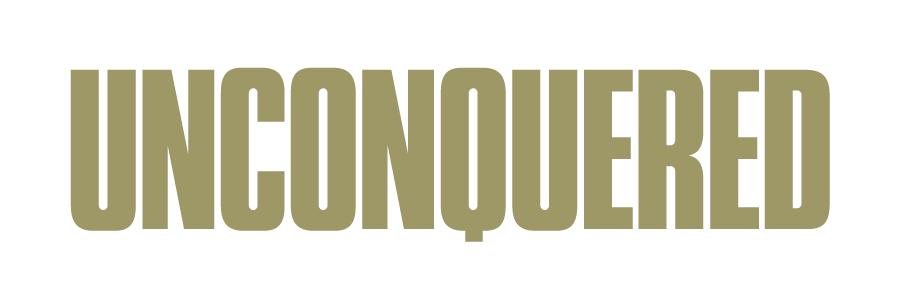 Unconquered Logo