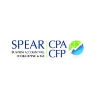 Spear CPA CFP Logo