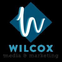 Wilcox Media & Marketing Logo