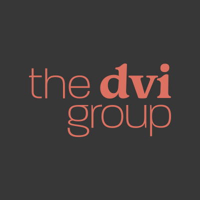 The DVI Group Logo