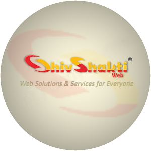 ShivShakti Web Solutions & Services Logo