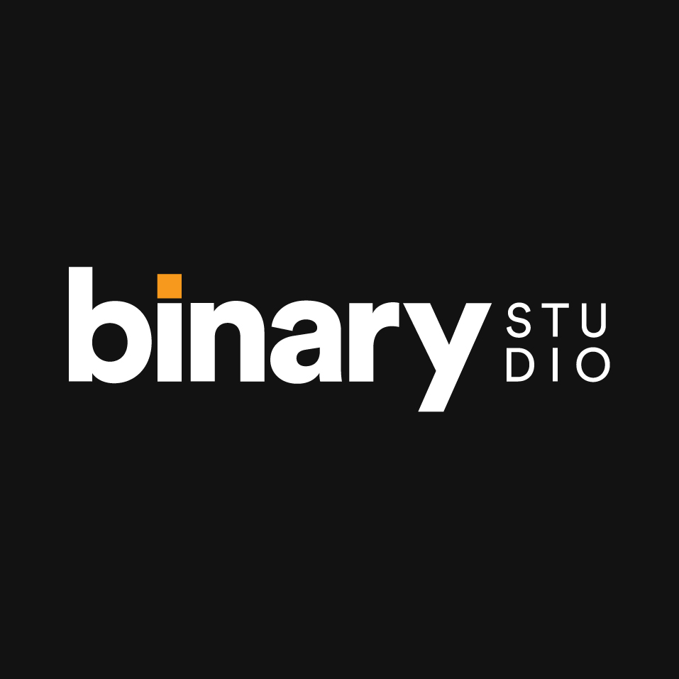 Binary Studio Logo