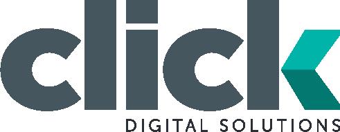 Click Digital Solutions Logo