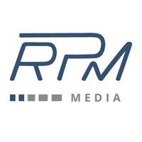 RPM Media Logo