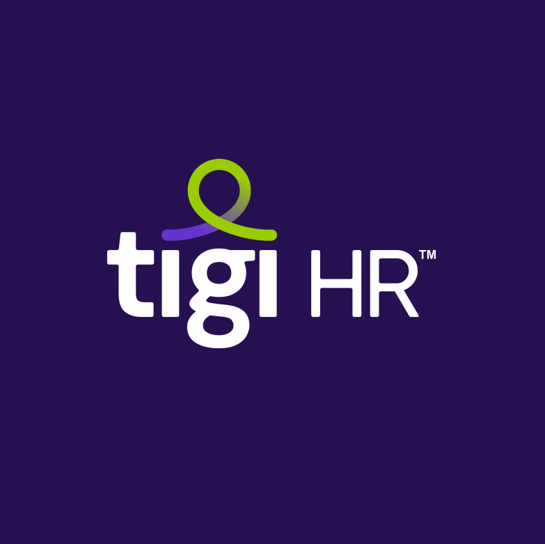 TIGI HR Solution Pvt. Ltd. Logo