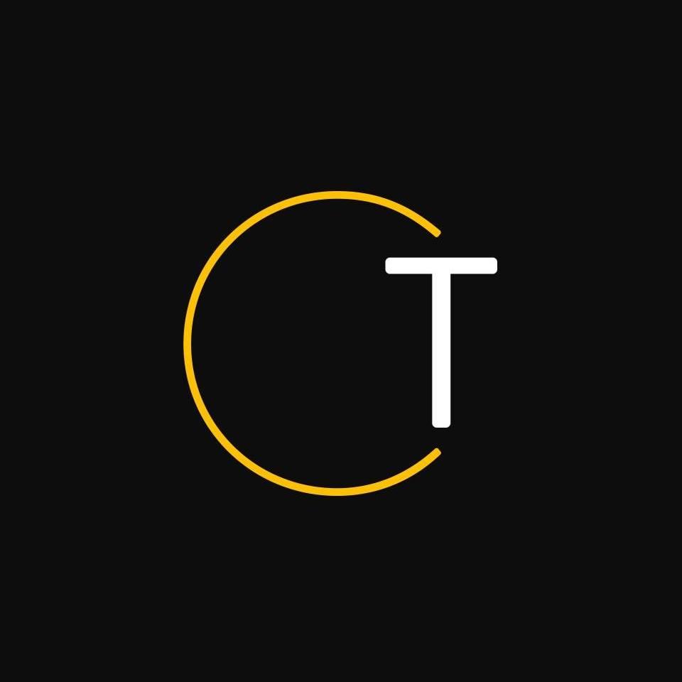 CinemaTech Logo