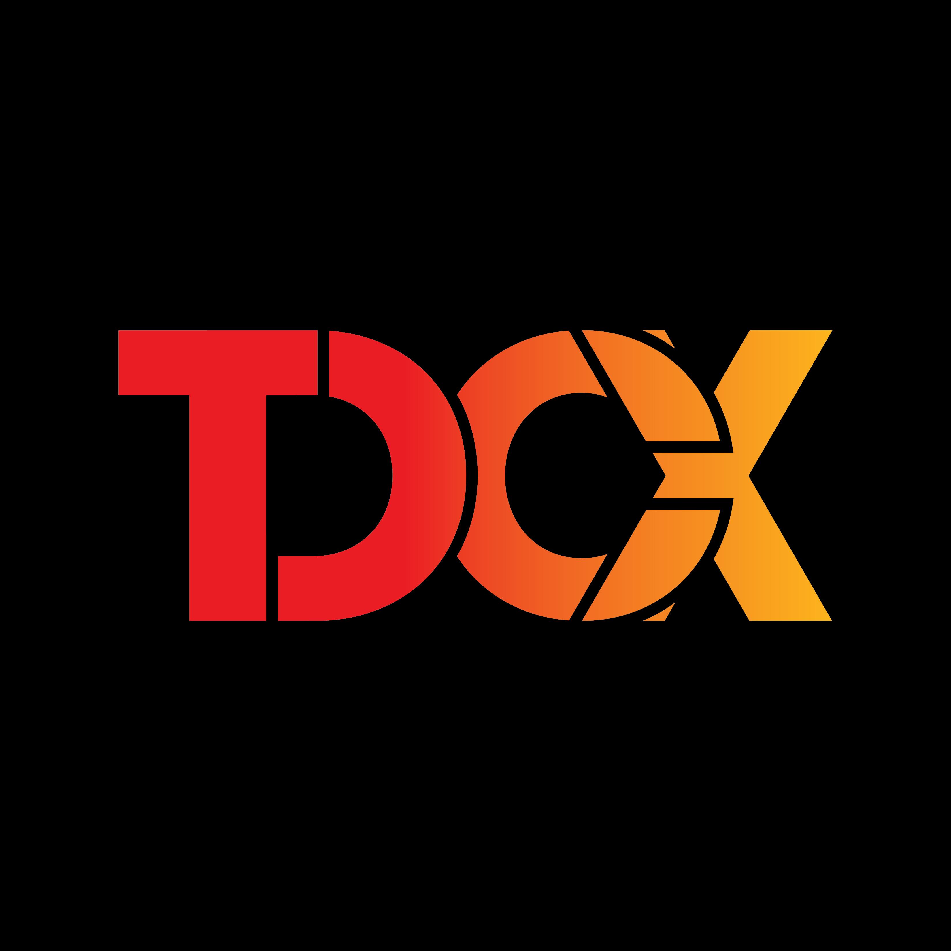 TDCX Logo