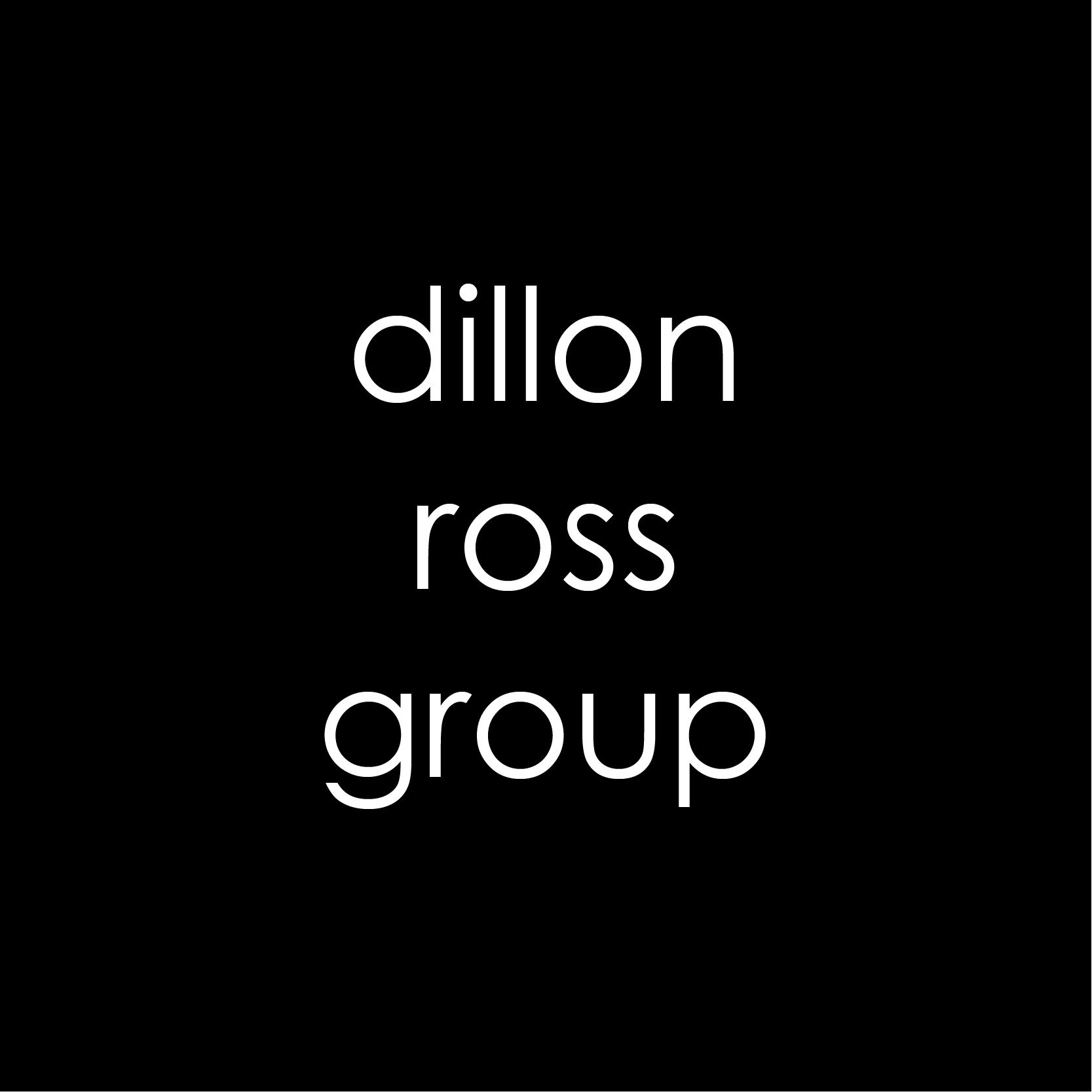 The Dillon Ross Group Logo