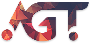 Shree AGT Multimedia Logo