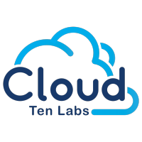 Cloud Ten Labs Logo