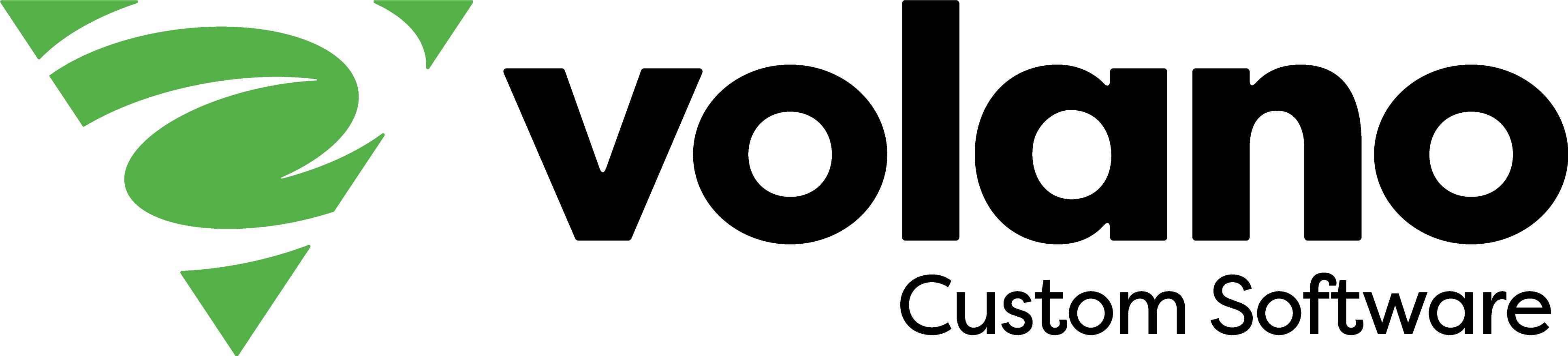 Volano Software Logo