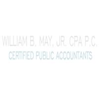 William B. May, Jr., CPA, P.C. Logo