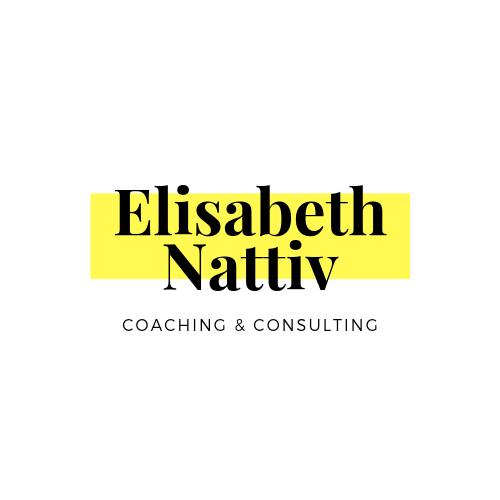 Elisabeth Nattiv Coaching & Consulting Logo
