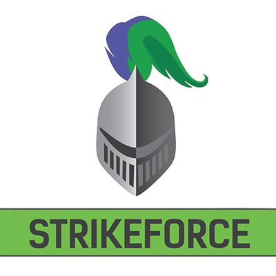StrikeForce Technologies, Inc. Logo
