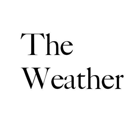 The Weather Logo