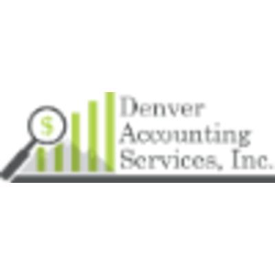 Denver Accounting Services Logo
