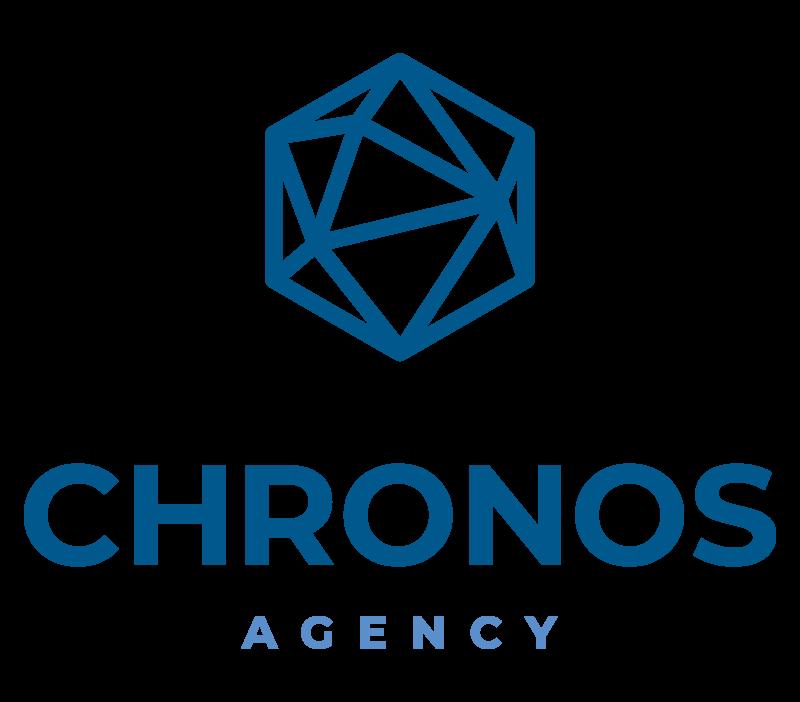Chronos Agency Logo