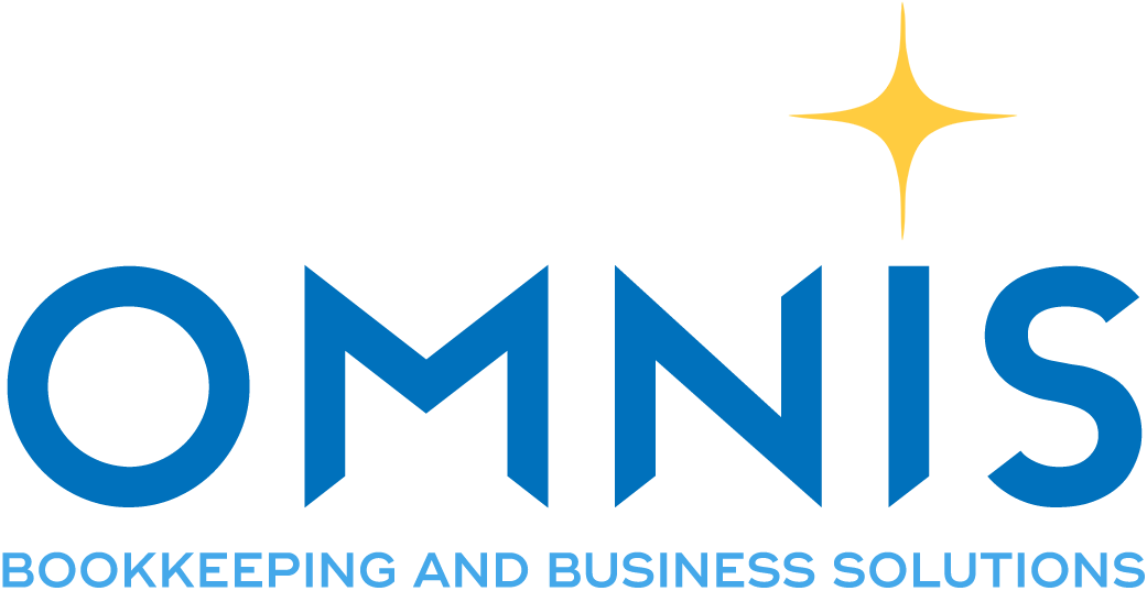 Omnis Bookkeeping & Business Solutions Logo