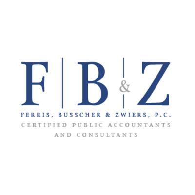 Ferris, Busscher & Zwiers, P.C. Logo
